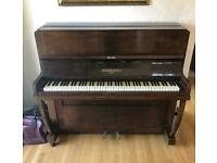 ****Sold**** Piano (Free to Collect)