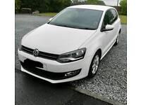 Volkswagen Polo Match 1.2 2012