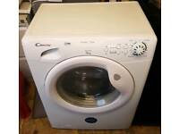 Washing machine delivered & installed