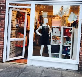 SHOP FOR SELL IN ESSEX