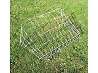 Hay Rack Previously Used for Sheep VGC