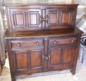 Ercol Buffet sideboard in good condition