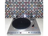 SONY PS- X35 Full-Automatic Direct-Drive Turntable.