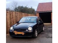 VW Lupo TDI 2002