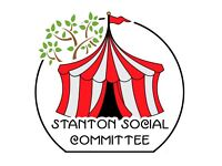 The Stanton St Quintin Annual Fete & Novelty Dog Show