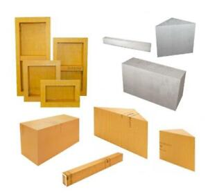 Schluter Kerdi Board Shower Niche/ Bench/ Tray/ Curb/ Drain/ Corners/ Seals/  Band/ Trowel/ Screws / Washers