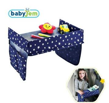 Auto Speeltafel | Car Activity Table Babyjem Navy Star