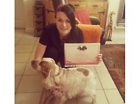 **Hair of the Dog** - Level 3 Qualified Dog Grooming, Walking and Sitting