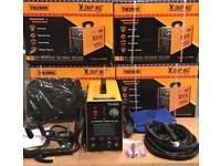 Brand new Tig Welder 200 amp