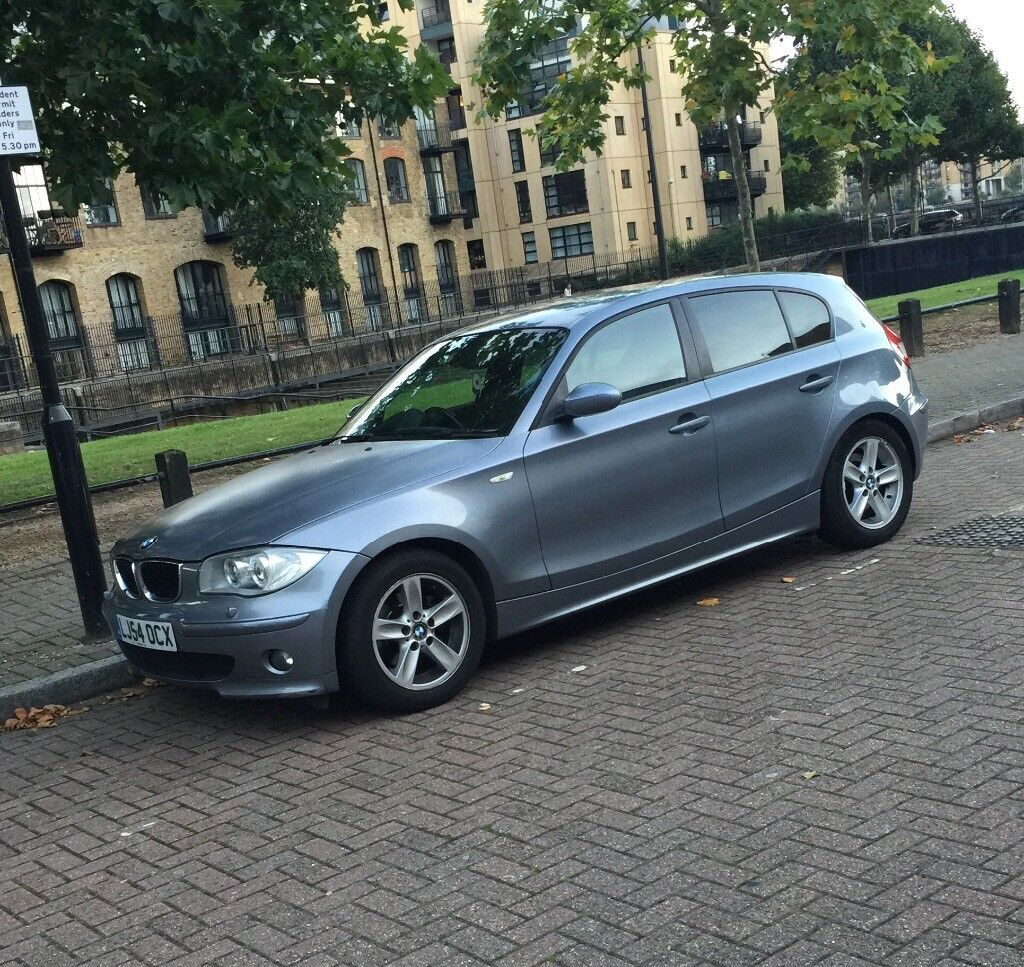 BMW 1 series for quick sale