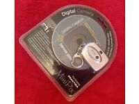 Brand New - Praktica Mini Pix Digital Camera