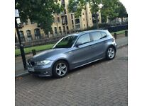 BMW 1 series Fully Loaded