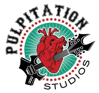 Pulpitation Studios - Rehearsal Room For Hire Surfers Paradise Gold Coast City Preview