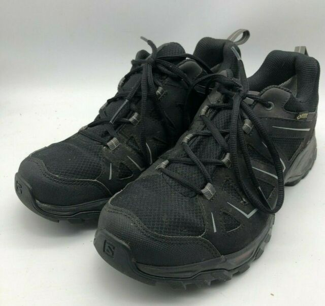 Salomon Mens Tibai GTX Low Shoe | Price