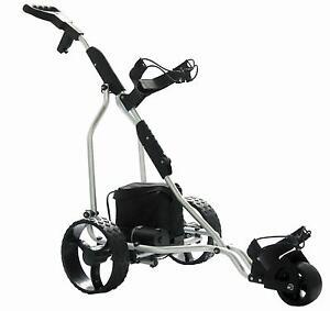 Golf Caddy Power Cart Battery