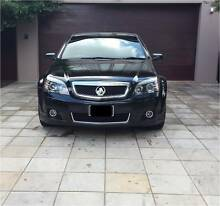 V8 2010 Holden Caprice - Great Condition Very Clean Camden Camden Area Preview