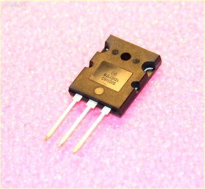 4 Pc Mjl4302 Pro Audio Power Amplifier Transistor Hi-fi Pnp Mjl4302a Mjl4302a