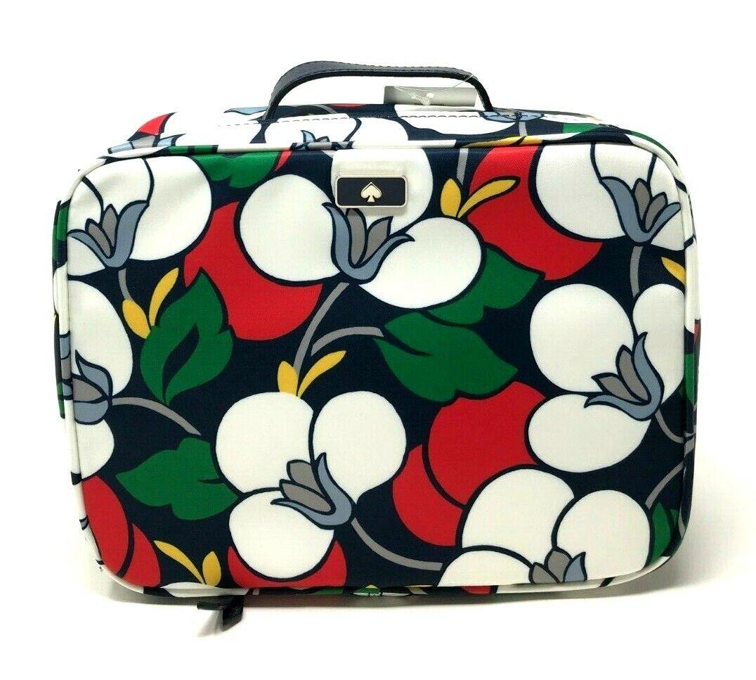 Kate Spade Travel Cosmetic Dawn Breezy Floral Nylon Bag
