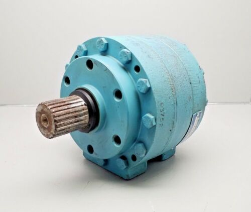 HYD-RO-AC SS-004-1V ACTUATOR 3000 PSI