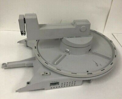 Hp Agilent 7683 Series G2614a Autosampler Tray Gas Chromatograph - Free Shipping