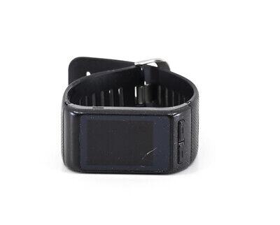 Garmin VivoActive HR GPS Smart Wrist Watch - Regular Fit, Black - 010-01605-03