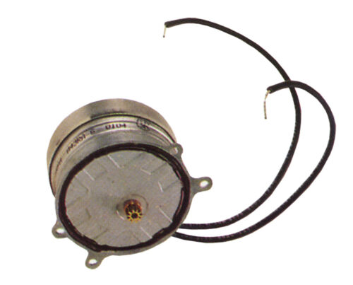 New Hansen #A43RA Synchron Replacement Motor - 1RPM, 60Hz, 110V (MEM-17)