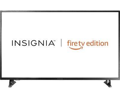 Insignia NS-50DF710NA19 50inch 4K Smart LED TV HDR