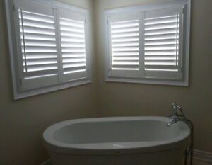 *LOWEST PRICES GUARANTEED!* CUSTOM BLINDS SHUTTERS ETC!