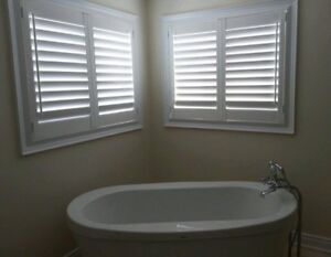 CUSTOM BLINDS SHUTTERS ETC! *FACTORY DIRECT!*