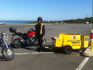 Motorcycle License Training, Motorbike Lessons, Joondalup Clarkson Wanneroo Area Preview