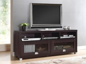 65 tv stand ebay. Black Bedroom Furniture Sets. Home Design Ideas