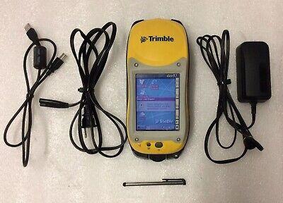 Trimble Geoxt Geo Explorer Ce 56475-30