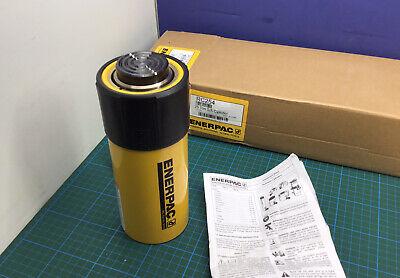 Enerpac Rc-254 Hydraulic Cylinder 25 Ton 4 Stroke New