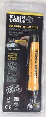 Klein Tools Ncvt-1 Non-contact Voltage Tester - 50-1000 Vac - Brand New