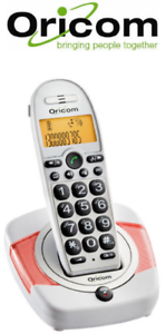 Oricom BB200 DECT Cordless Telephone Holder Weston Creek Preview