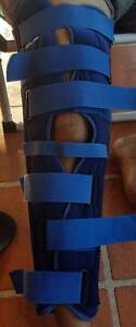 Knee Immobilizer - Tri Panel - Small size ( 60 cms) Glendenning Blacktown Area Preview