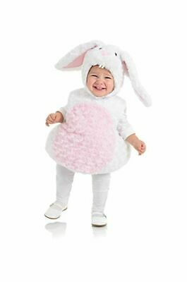 UNDERWRAPS BELLY BABIES RABBIT  KID'S HALLOWEEN COSTUME ASST SIZES NEW   - Baby Rabbit Costume