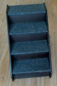 Dog Stairs Victoria Point Redland Area Preview