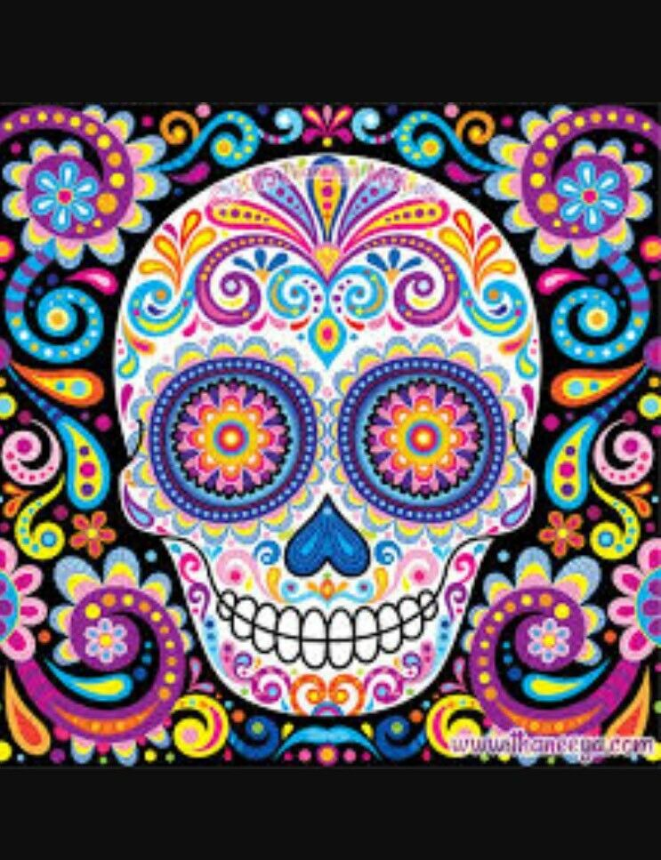 2x tickets to day Of The dead (£30 for both)