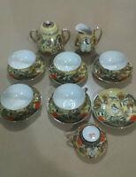 Servizio Da Caffe' Giapponese - 15 Pezzi -  - ebay.it