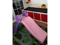 Baby / toddler slide