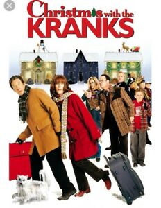 WANTED - Christmas with the Kranks