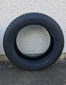 4 Hankook Winter Tyres 195 55R F17