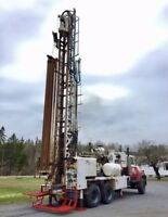 Daye Well Drilling Ltd