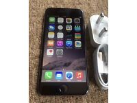 iPhone 6 PLUS 64GB/UNLOCKED/TRUSTED SHOP/SPACE GREY/EXCELLENT CONDITION