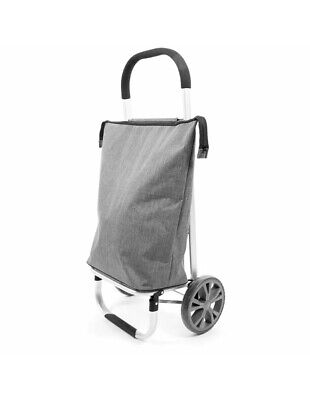 Casual Living Rolling Utility Cart In Grey