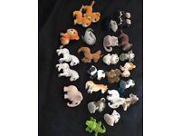 Animals in my pocket various animal bundle