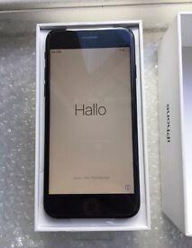 Apple iPhone 7 32 GB in black