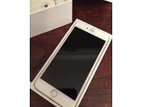 iPhone 6 Plus Unlocked 16GB Gold Excellent Condition