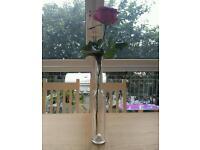 Elegant bottle/vase